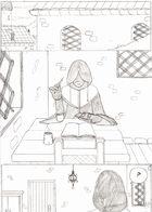 La Tour Secrète : Chapitre 15 page 16