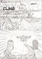 La Tour Secrète : Chapitre 15 page 17