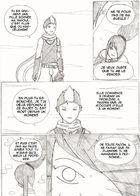 La Tour Secrète : Chapitre 15 page 20