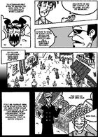 Golden Skull : Chapitre 4 page 1