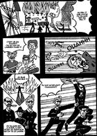 Golden Skull : Chapitre 4 page 4