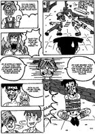Golden Skull : Chapitre 4 page 6