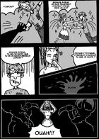 Golden Skull : Chapitre 4 page 13