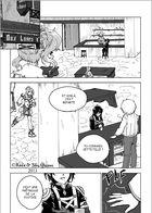 Drielack Legend : Chapitre 2 page 1