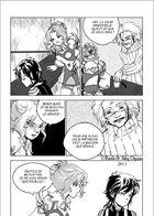 Drielack Legend : Chapitre 2 page 2