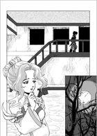 Drielack Legend : Chapitre 2 page 5
