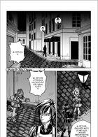 Drielack Legend : Chapitre 2 page 6