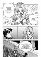 Drielack Legend : Chapitre 2 page 11