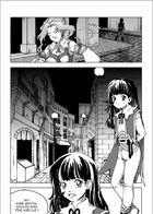 Drielack Legend : Chapitre 2 page 12