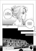 Drielack Legend : Chapitre 2 page 14