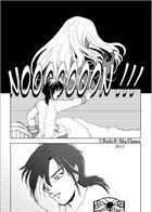 Drielack Legend : Chapitre 2 page 17
