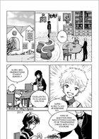 Drielack Legend : Chapitre 2 page 18