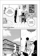Drielack Legend : Chapitre 2 page 19