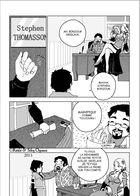 Drielack Legend : Chapitre 2 page 20