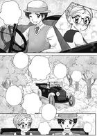 Chocolate with Pepper : Chapitre 4 page 3