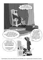 Le signal des essaims : Chapitre 15 page 1