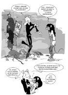 Le signal des essaims : Chapitre 15 page 3