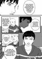Escapist : Chapitre 2 page 23
