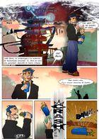 Les origines oubliées : Chapitre 1 page 2
