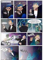 Les origines oubliées : Chapitre 1 page 3
