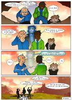 Les origines oubliées : Capítulo 1 página 4