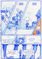 Black Ring : Chapitre 1 page 6