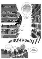 Le signal des essaims : Chapitre 16 page 1