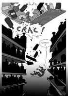 Le signal des essaims : Chapitre 16 page 2