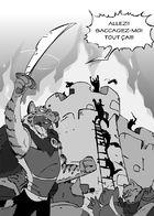 Le signal des essaims : Chapitre 16 page 4