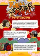 Yokai Yokai : Chapitre 1 page 17