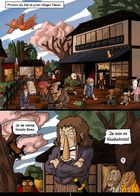 Yokai Yokai : Chapitre 1 page 3