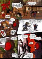 Yokai Yokai : Chapitre 1 page 6