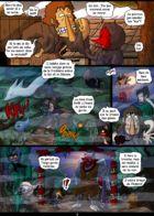 Yokai Yokai : Chapitre 1 page 8