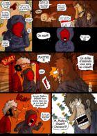 Yokai Yokai : Chapitre 1 page 11