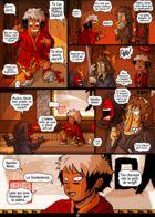 Yokai Yokai : Chapitre 1 page 12