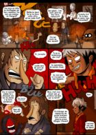 Yokai Yokai : Chapitre 1 page 15