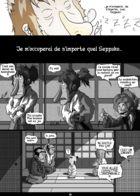 Yokai Yokai : Chapitre 1 page 20