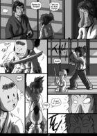 Yokai Yokai : Chapitre 1 page 21