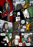 Yokai Yokai : Chapitre 1 page 33