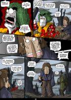 Yokai Yokai : Chapitre 1 page 34
