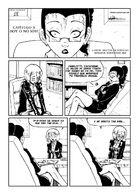 Femme : Capítulo 3 página 1