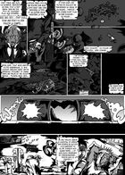 Spirit Black and white - Tome 1 : Chapitre 1 page 5