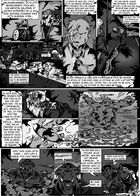 Spirit Black and white - Tome 1 : Chapitre 1 page 6