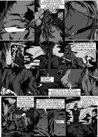 Spirit Black and white - Tome 1 : Chapitre 1 page 9