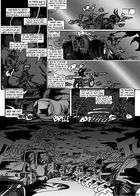 Spirit Black and white - Tome 1 : Chapitre 1 page 11