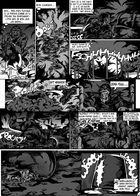 Spirit Black and white - Tome 1 : Chapitre 1 page 14