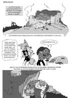 Le signal des essaims : Chapitre 17 page 1