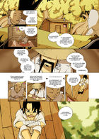 Only Two, le collectif : Chapitre 9 page 2