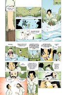 Only Two, le collectif : Chapitre 9 page 3