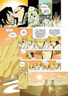 Only Two, le collectif : Chapitre 9 page 4